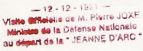 * JEANNE D'ARC (1964/2010) * 91-1212