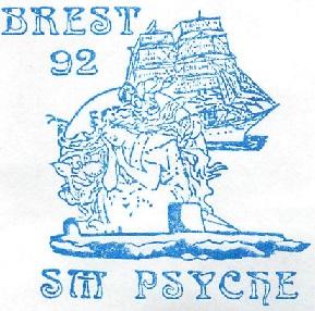 * PSYCHÉ (1970/1998) * 92-0110