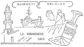 * LA GRANDIÈRE (1987/2017) * 92-0316