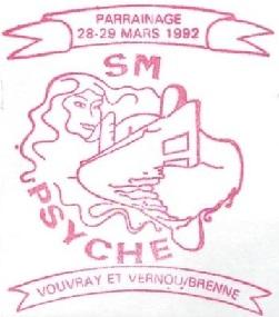 * PSYCHÉ (1970/1998) * 92-03_11
