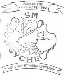 * PSYCHÉ (1970/1998) * 92-03_12
