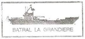 * LA GRANDIÈRE (1987/2017) * 92-03_14