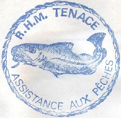 * TENACE (1973/....) * 92-0412