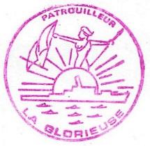 * LA GLORIEUSE (1987/....) * 92-0510