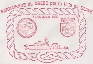 * GRÈBE (1991/2010) * 92-0711