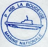 * LA BOUDEUSE (1987/2011) * 92-0712