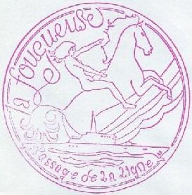 * LA FOUGUEUSE (1987/2009) * 92-0713