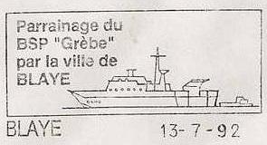* GRÈBE (1991/2010) * 92-07_11