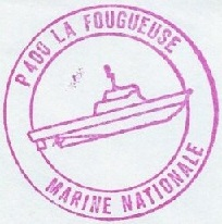 * LA FOUGUEUSE (1987/2009) * 92-07_12