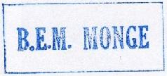 * MONGE (1992/....) * 92-1113