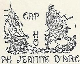 * JEANNE D'ARC (1964/2010) * 93-01_10