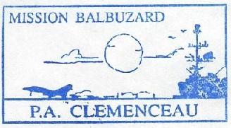 * CLEMENCEAU (1961/1998) * 93-0210