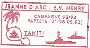 * JEANNE D'ARC (1964/2010) * 93-0211