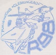 * CLEMENCEAU (1961/1998) * 93-02_10