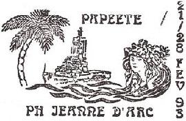 * JEANNE D'ARC (1964/2010) * 93-02_13