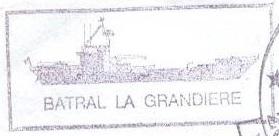 * LA GRANDIÈRE (1987/2017) * 93-02_16
