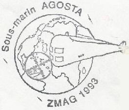 * AGOSTA (1977/1997) * 93-0510