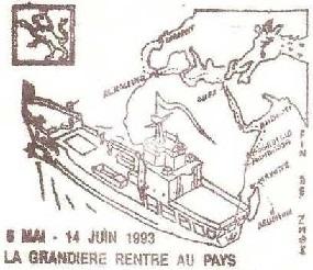 * LA GRANDIÈRE (1987/2017) * 93-0511