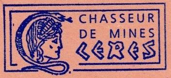* CÉRÈS (1973/1998) * 93-0611
