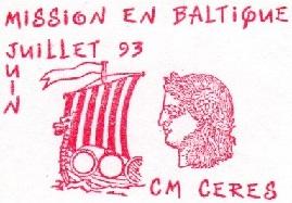 * CÉRÈS (1973/1998) * 93-0612