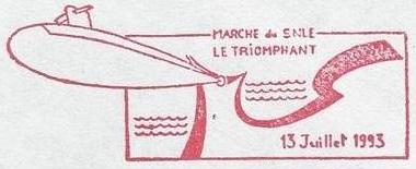 * LE TRIOMPHANT (1997/....) * 93-07_10