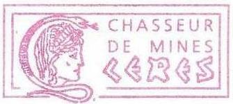* CÉRÈS (1973/1998) * 93-0811