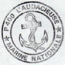 * L'AUDACIEUSE (1986/2011) * 93-0910