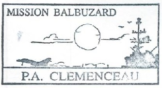 * CLEMENCEAU (1961/1998) * 93-1010