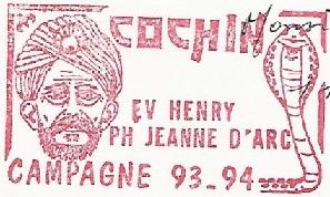 * JEANNE D'ARC (1964/2010) * 93-1110