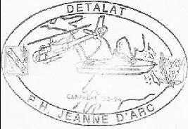 * JEANNE D'ARC (1964/2010) * 94-0110