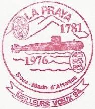 * LA PRAYA (1978/2000) * 94-0112