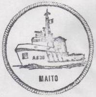 * MAITO (1984/....) * 94-0218
