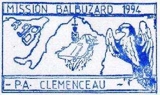 * CLEMENCEAU (1961/1998) * 94-0310