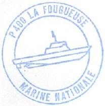 * LA FOUGUEUSE (1987/2009) * 94-05_10