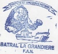 * LA GRANDIÈRE (1987/2017) * 94-0610
