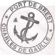 * CHARLES DE GAULLE (2001/....) * 94-0712