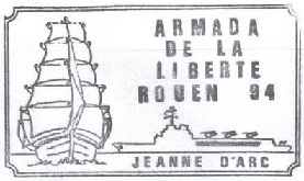 * JEANNE D'ARC (1964/2010) * 94-07_11