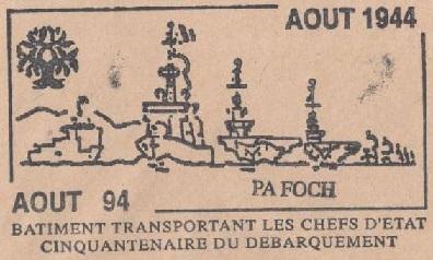 * FOCH (1963/2000) * 94-0812