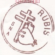 * RUBIS (1983/....) * 94-0813