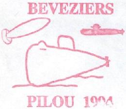 * BEVEZIERS (1978/1998) * 94-0911