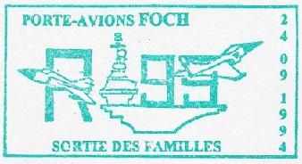 * FOCH (1963/2000) * 94-0912