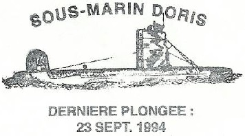 * DORIS (1964/1994) * 94-0914