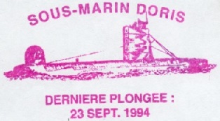 * DORIS (1964/1994) * 94-09_13