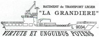 * LA GRANDIÈRE (1987/2017) * 94-09_15
