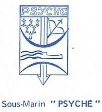* PSYCHÉ (1970/1998) * 94-10_10