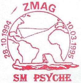 * PSYCHÉ (1970/1998) * 94-10_11