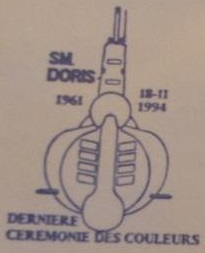 * DORIS (1964/1994) * 94-1112