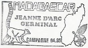* JEANNE D'ARC (1964/2010) * 94-12_12