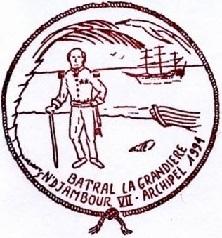 * LA GRANDIÈRE (1987/2017) * 95-0111