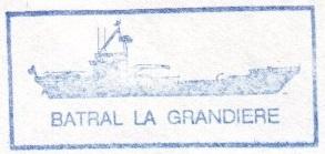 * LA GRANDIÈRE (1987/2017) * 95-01_11